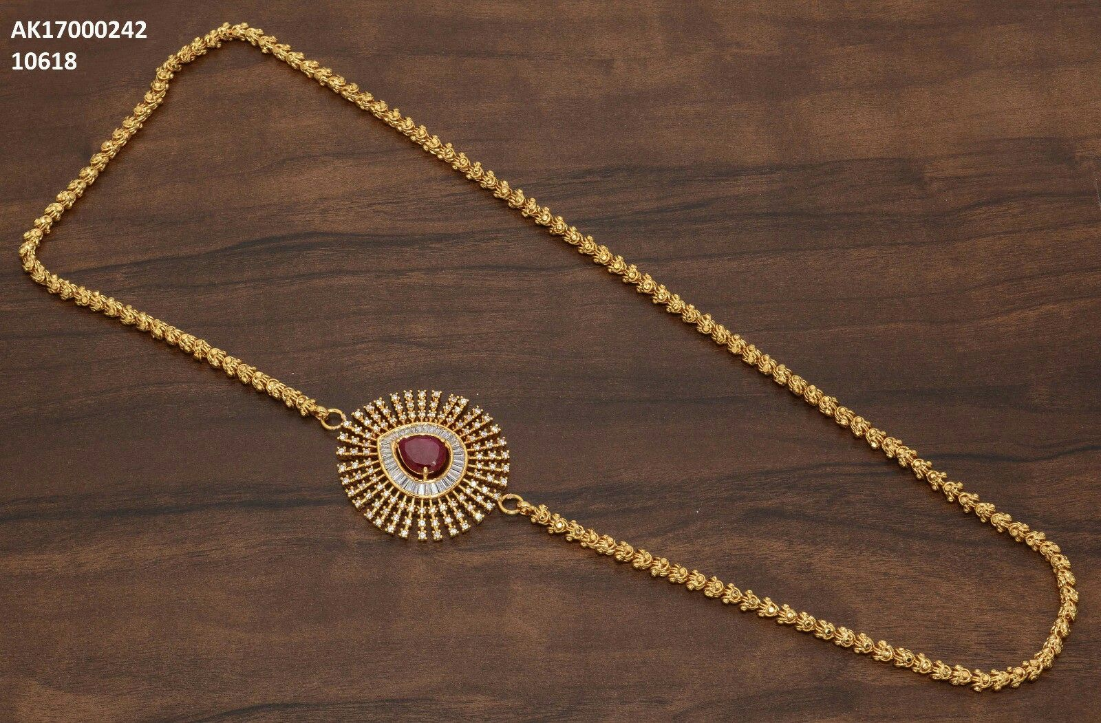 Pin by akila orre on Jewellery Pinterest Chains India jewelry