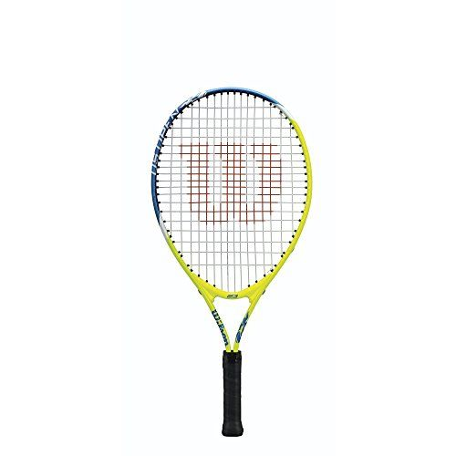 Wilson Us Open Junior Tennis Racquet Click On The Image For Additional Details We Are A Participant In The Amazon Ser Tennis Racquet Tennis Racket Racquets