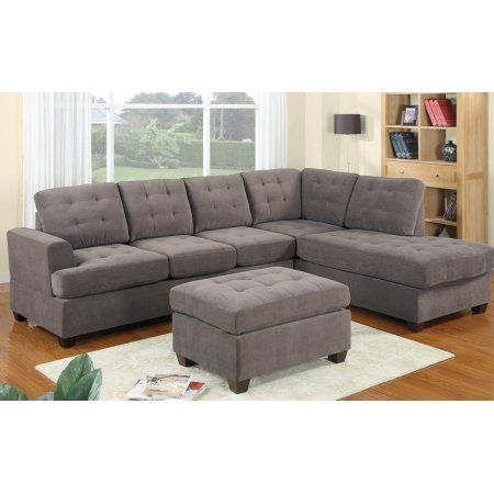 Home Grey Sectional Sofa Living Room Sectional Sectional Sofa