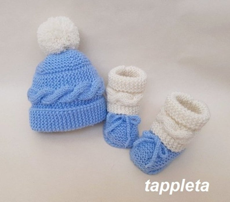 baptism hat warm hat baby shower gift Knitted baby hat white merino wool hat for baby  toddler. baby bonnet