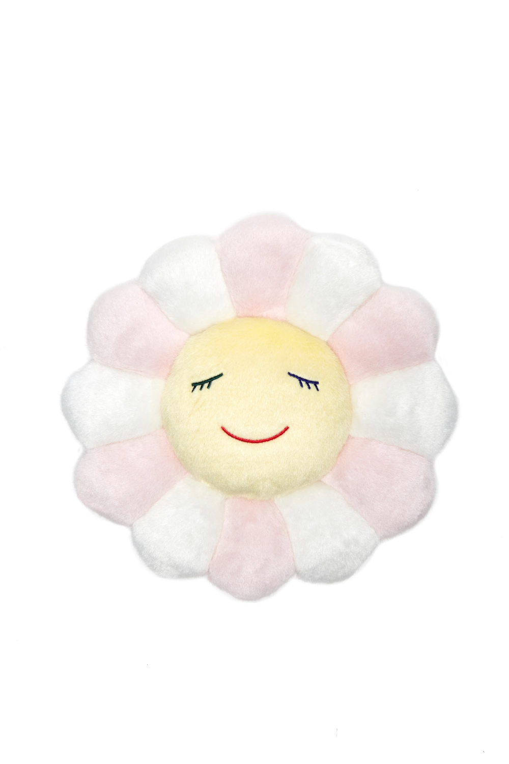 Takashi Murakami Flower Plush Pink The Complex SHOP