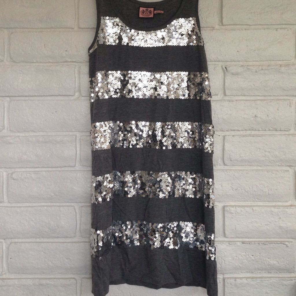 f4cdf7ccab0b Hot Holiday Buy Juicy Couture Sequin Dress