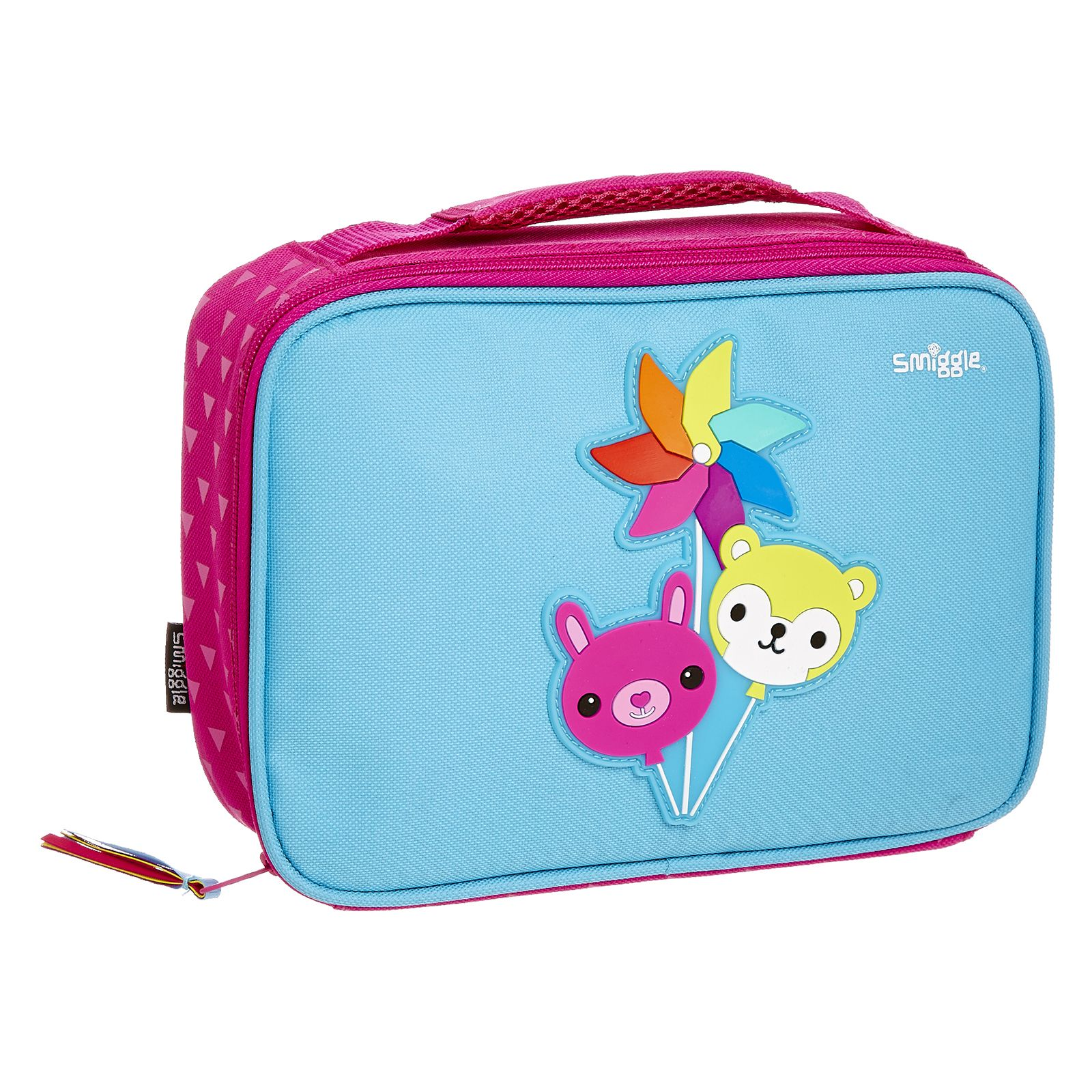 Image For Carnival Lunchbox From Smiggle Uk Lunch Box