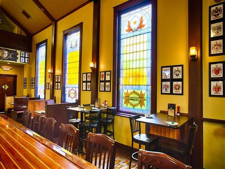 Holy Grail Restaurant Pub Epping Nh Epping Pub Restaurant