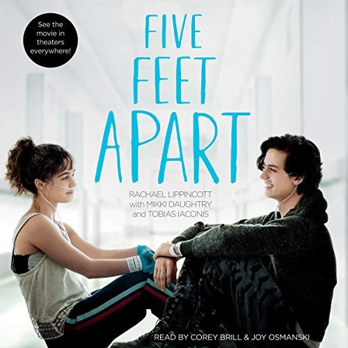 Five Feet Apart (2019) Ganzer'Film Deutsch HD 1080P