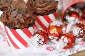 Für Lindt Lindor Kugel Würde Ich Fast Alles Tun Dieser Schokoladenkern Der Auf Der Zunge Zergeht Ist Einfach Herrlic Creme Für Torten Süße Brötchen Schokolade