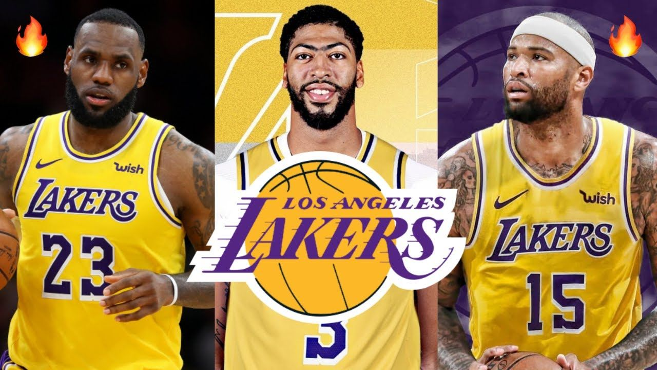 Lakers game live stream