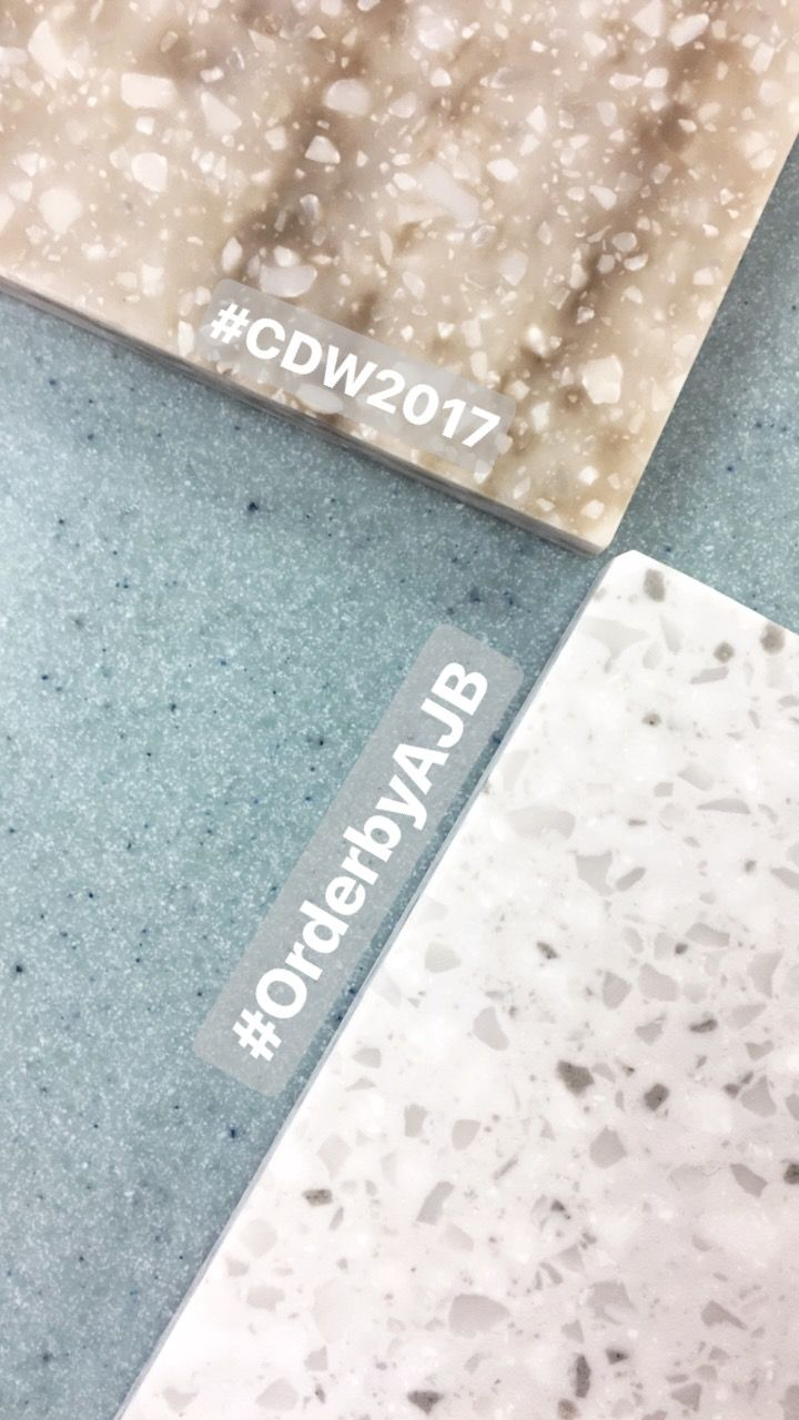 Corian Samples From Our Sponsors Cduk Who We Are Really Looking