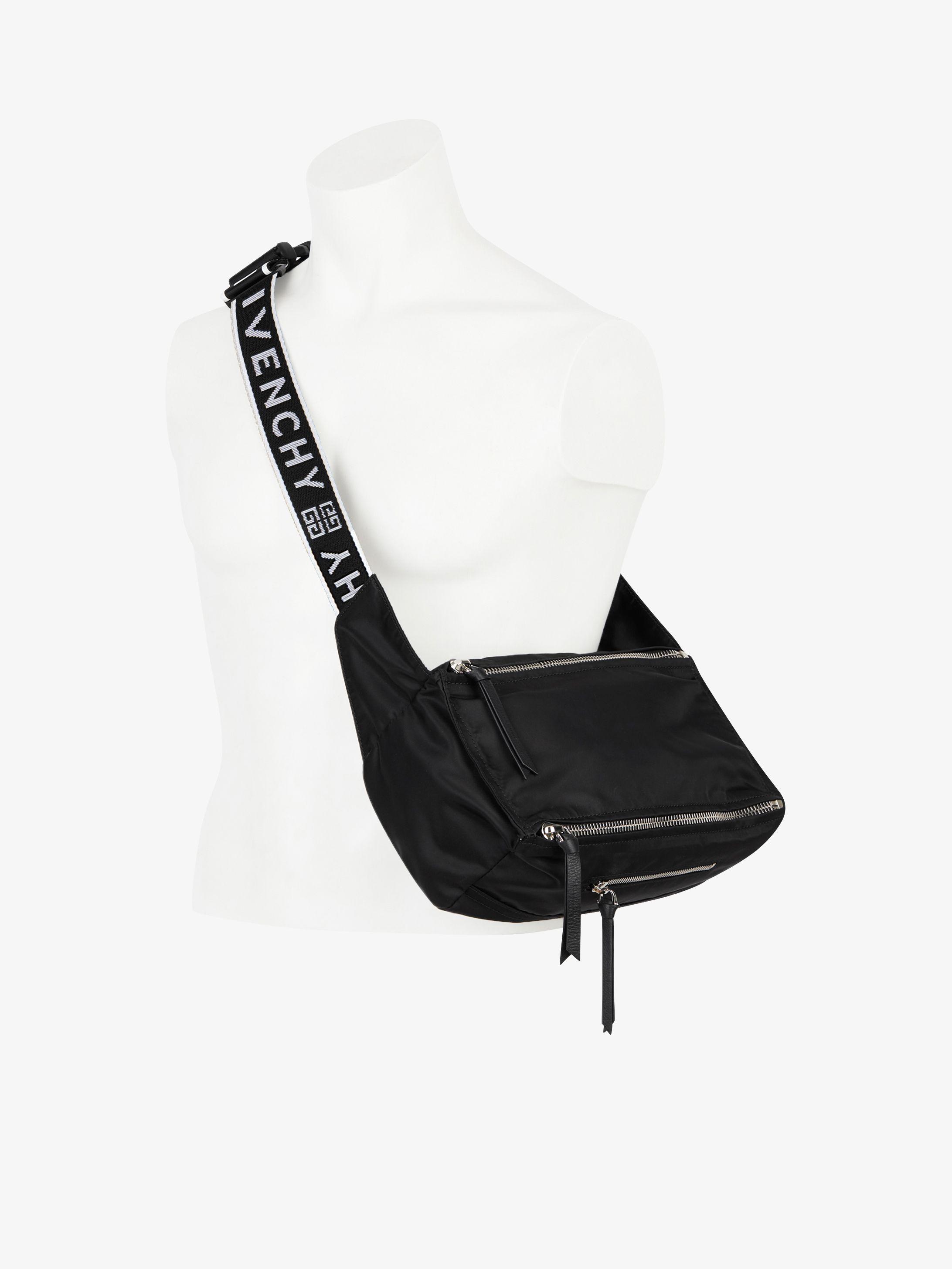 a49246655526 GIVENCHY 4G Pandora bum bag | MENS BAGS in 2019 | Givenchy, Givenchy ...