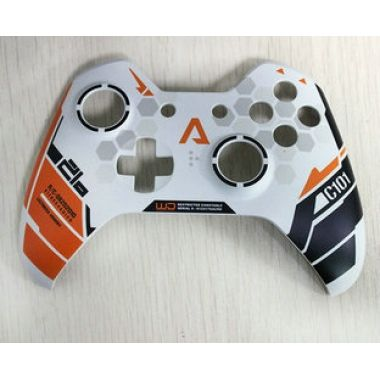 Original Limited Edition Titanfall Cover controller shell