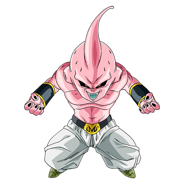 Majin Buu Kid By Lucario Strike Anime Dragon Ball Super Anime Dragon Ball Dragon Ball Super Wallpapers