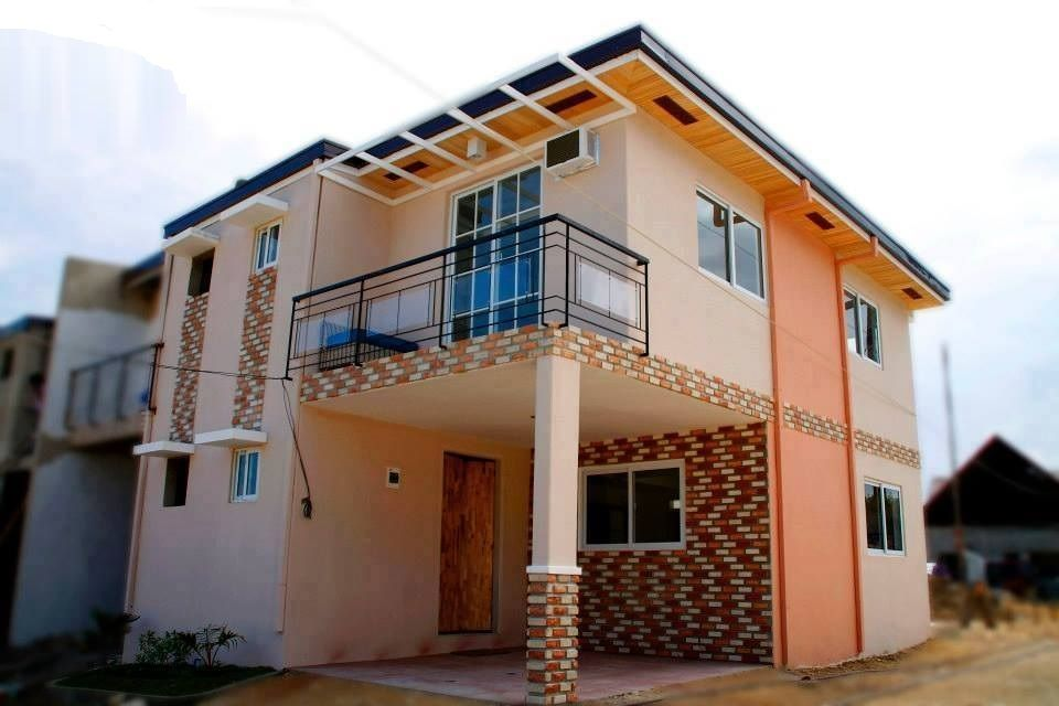 D'Pearl Residences Capris 2 – Lamac Consolacion Cebu