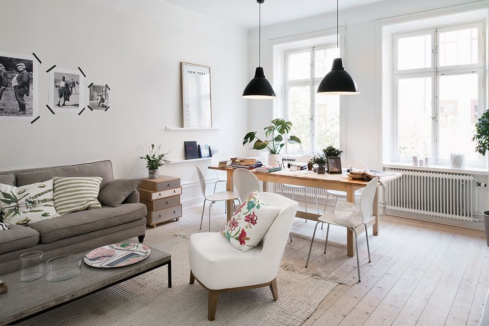 living+dining | Fantastik Frank