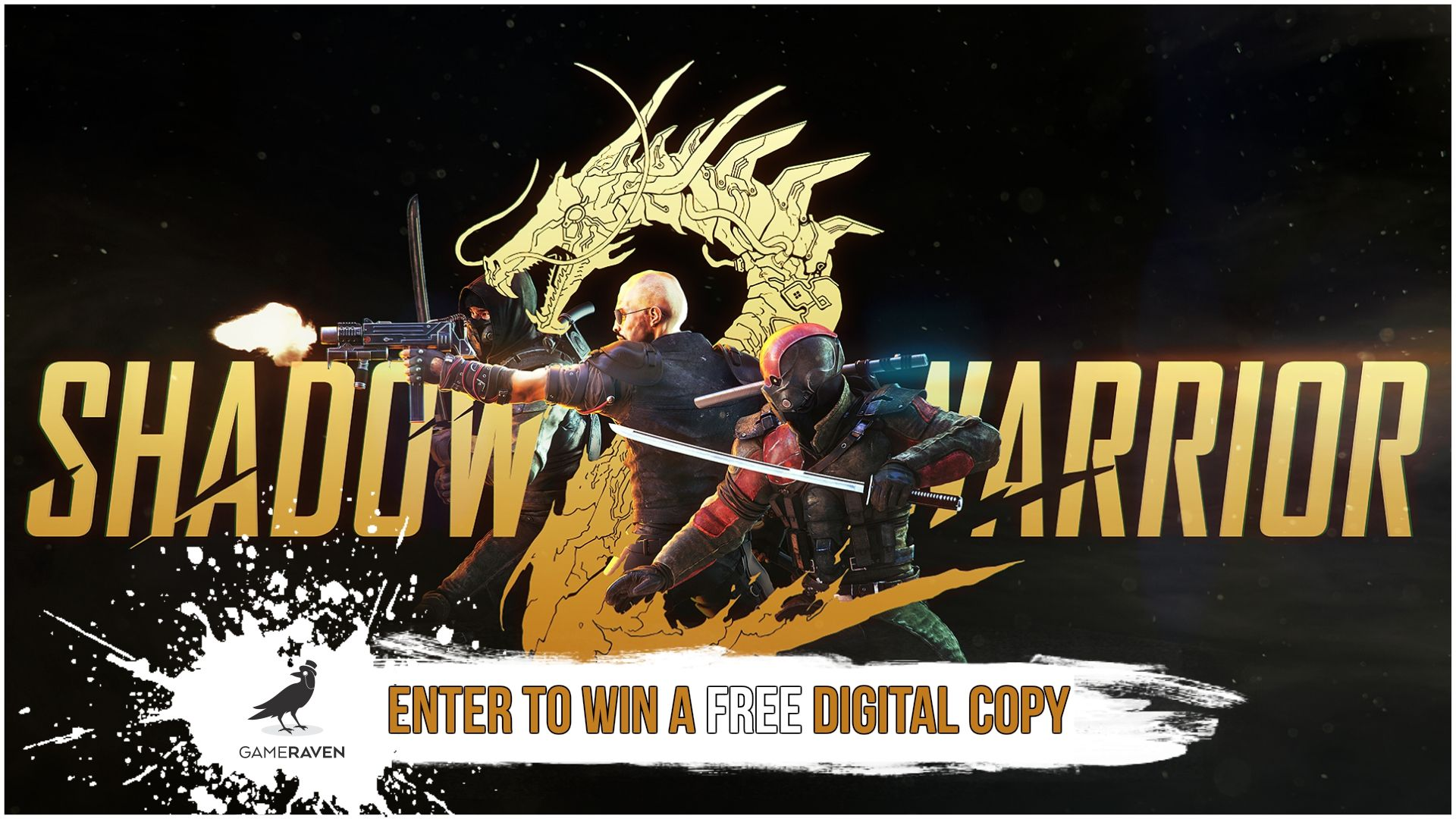 Help me win a free game from thegameraven