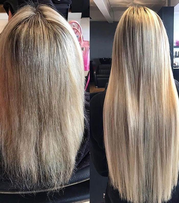 Best Clip In Hair Extensions Hair Rehab London Editors Picks In