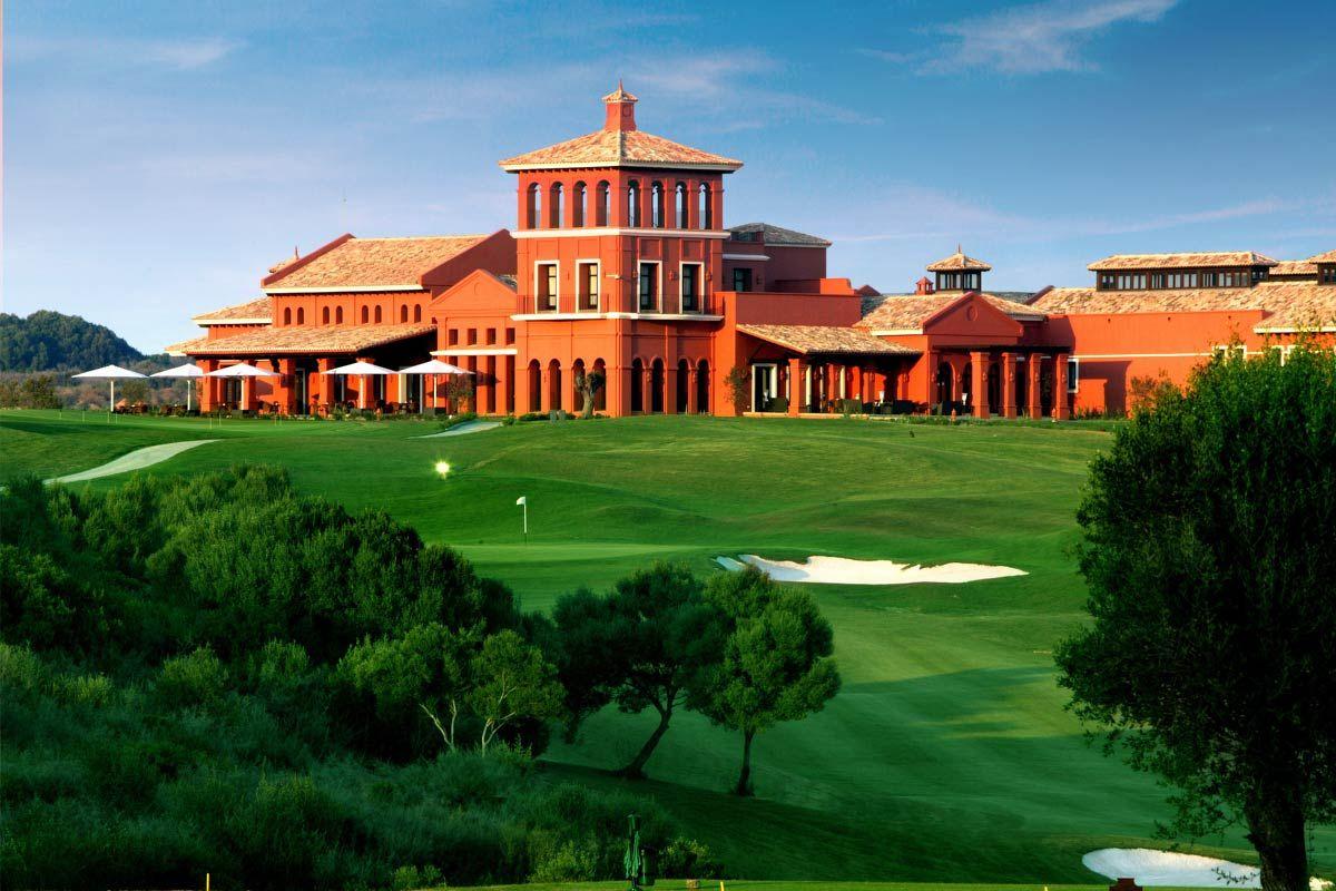 14+ Almenara golf viral