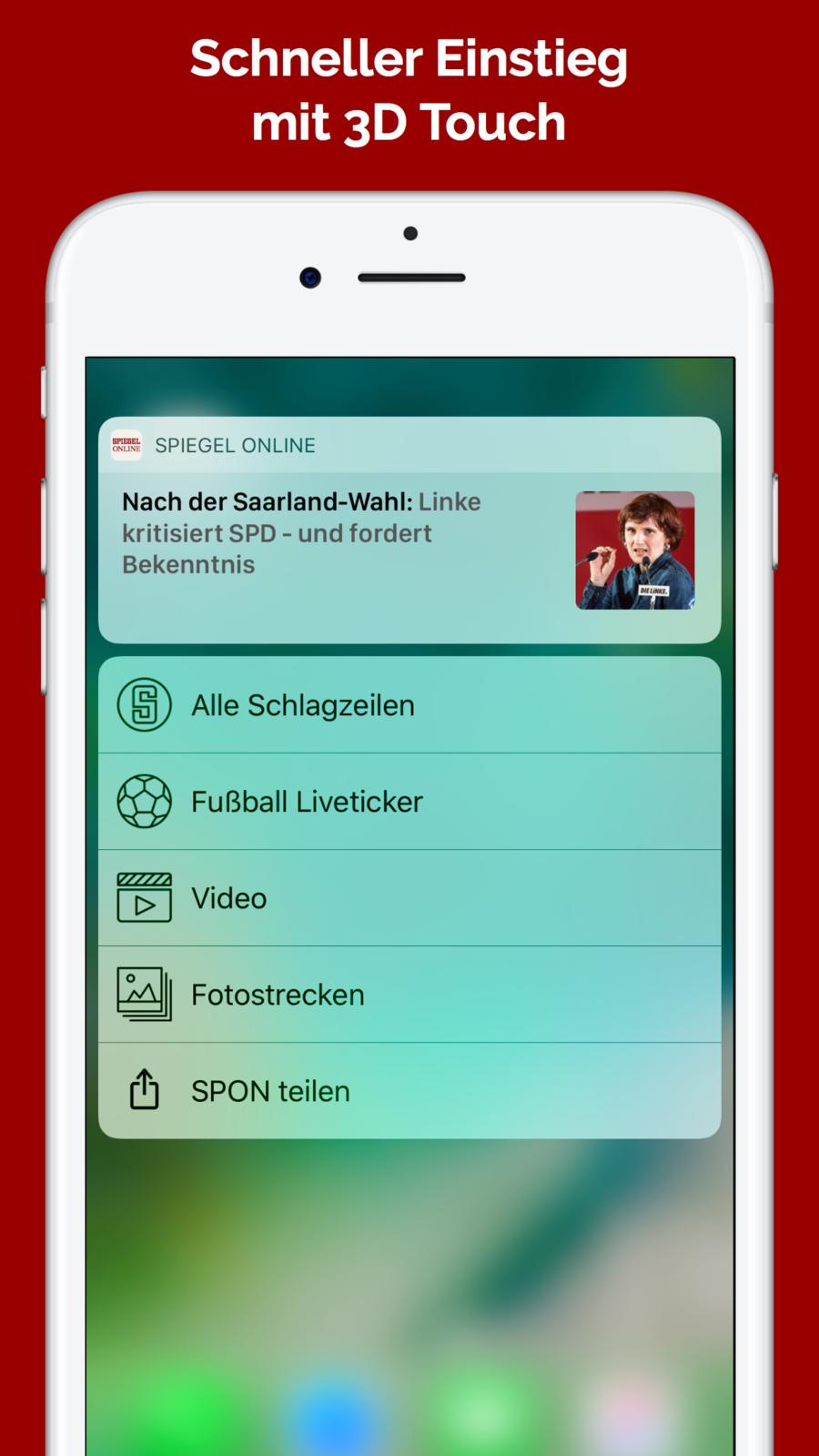 Spiegel Online Nachrichten Ios News App Apps Games To Play Apples To Apples Game Apple