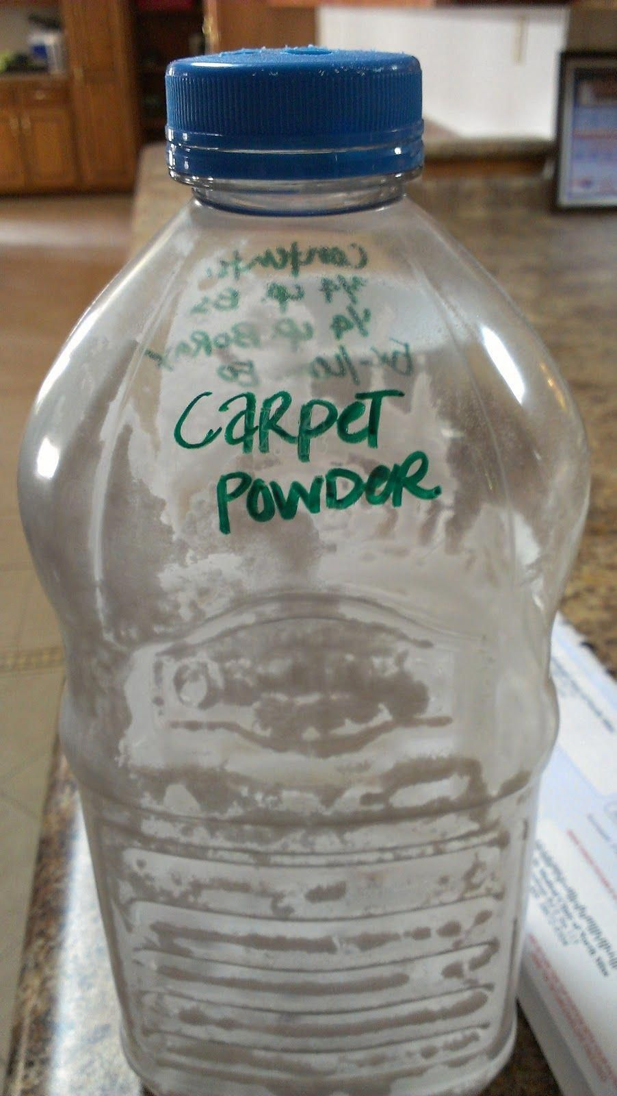 Experipins by Amanda: Homemade OxiClean and Carpet Powder #CarpetsStoresNearMe