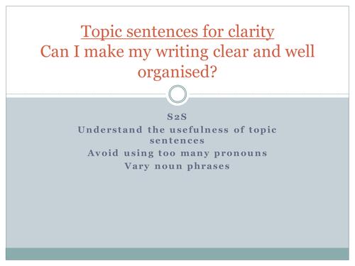How to Write an Admission Essay | blogger.com