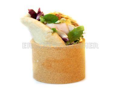Receta de kebab casero | EROSKI CONSUMER