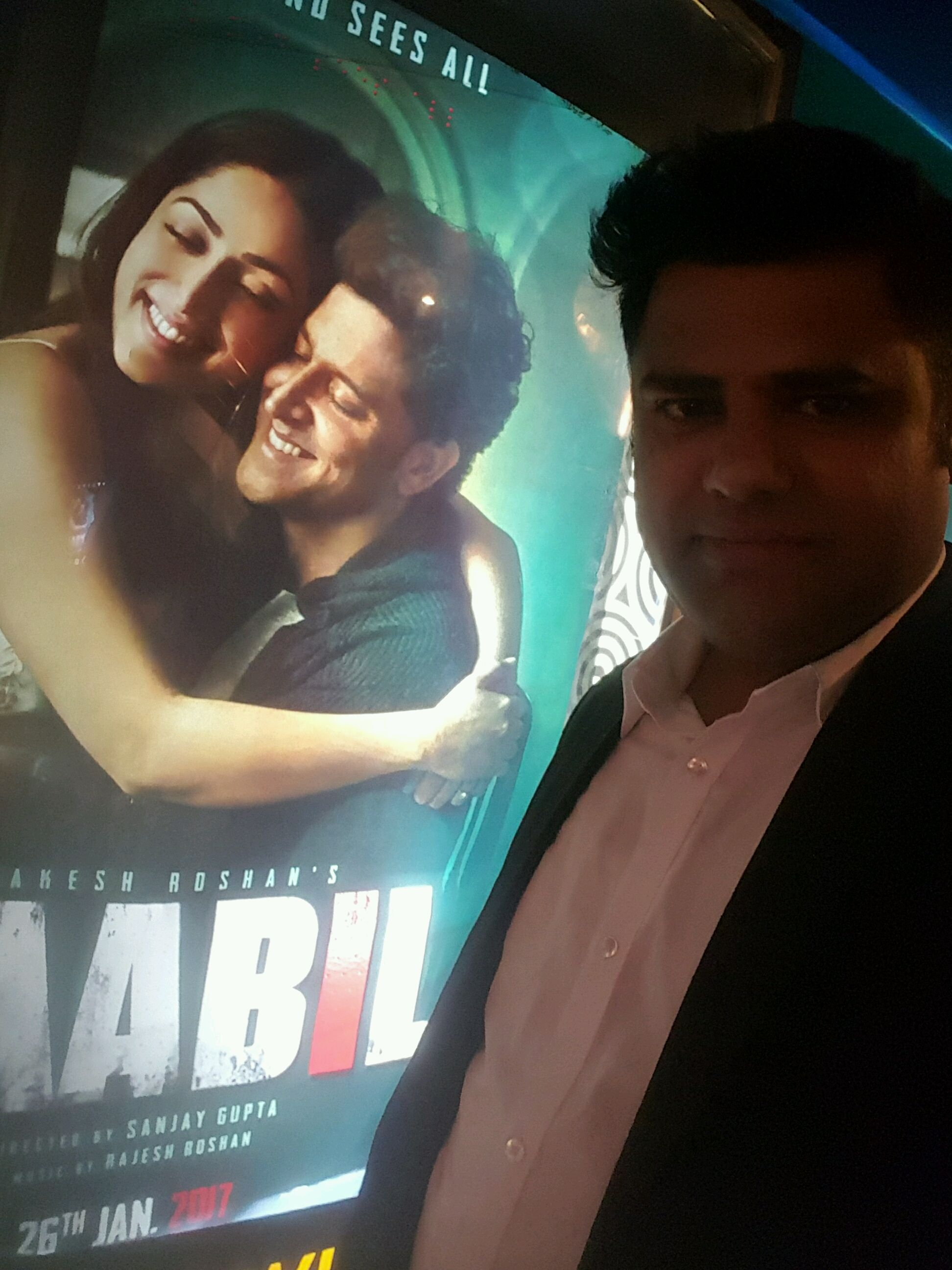 KAABIL - Review | Movie Review | Ratings - KAABIL IS
