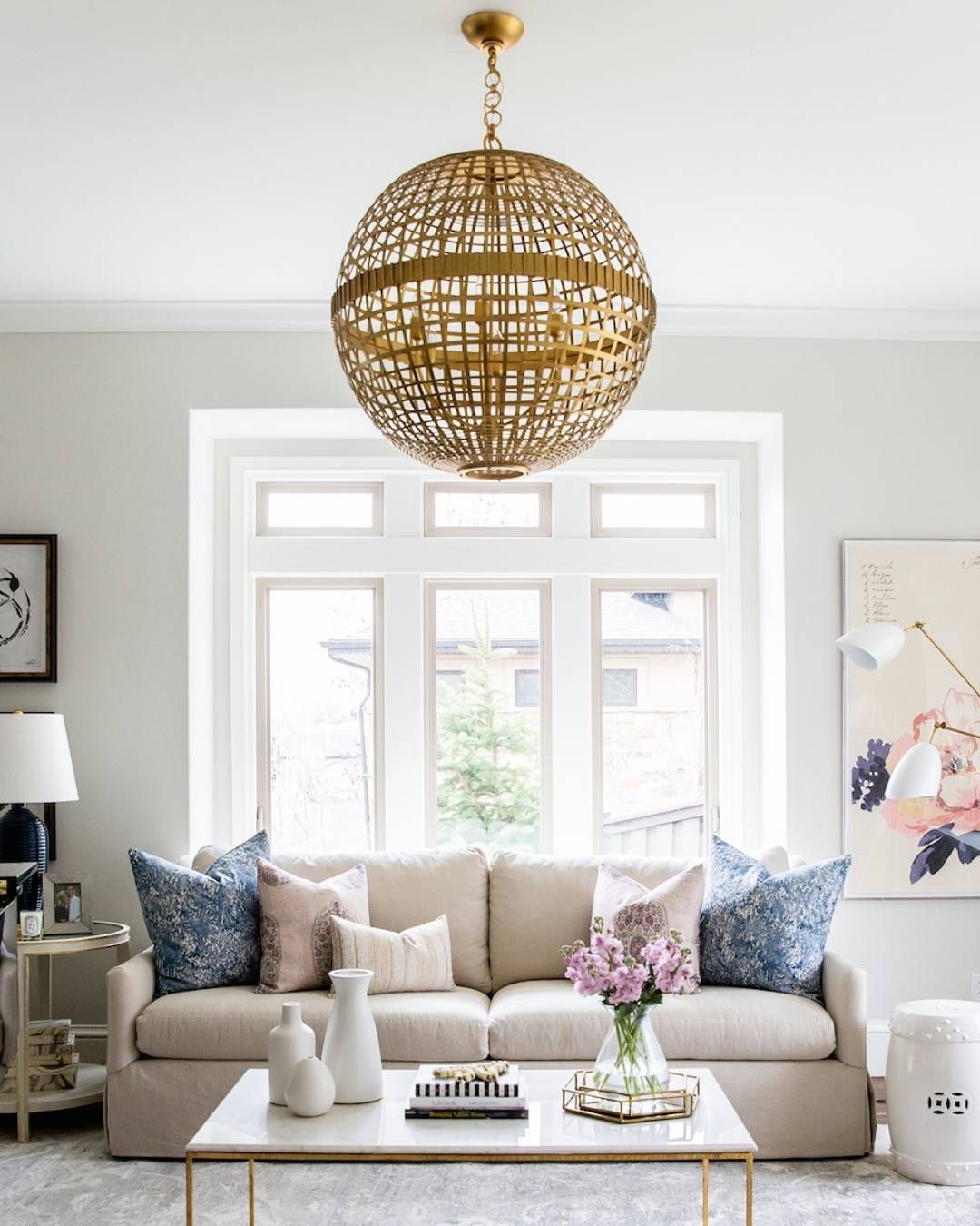 Pin by Kati C on Home Interior Design | Pinterest | Pastel living ...