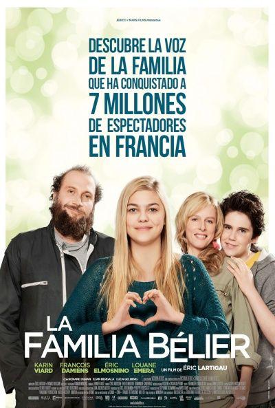 La Familia Belier 2014 Películas Online Yaske To Película Francesa Peliculas Aquaman Pelicula