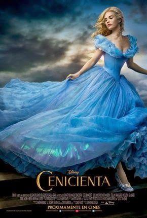 Trailer En Castellano De La Nueva Pelicula De Disney Cenicienta Cloudydream3r La Cenicienta Pelicula Peliculas De Disney Peliculas