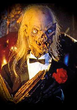 Tales From The Crypt My Gram Always Told Me That Was Her Husband
