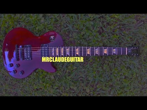 mrclaudeguitar - YouTube