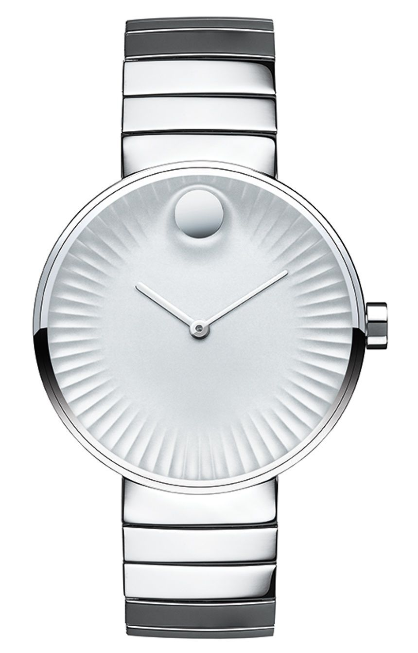 more movado see the edge designed b watches har about it yves by pin