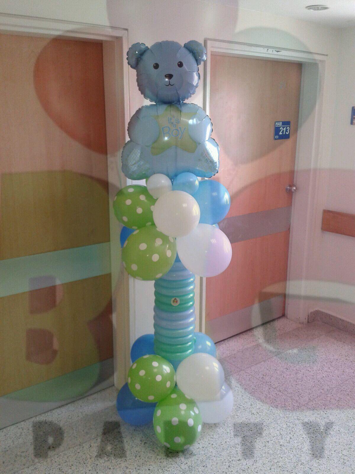 Arreglo nacimiento bebe newborn gift decoraciones - Decoraciones para bebes ...