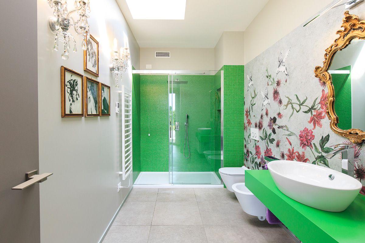 Il Bagno Biohaus Bioedilizia Bagno Design Interiordesign