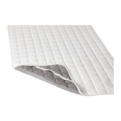 Ikea Us Furniture And Home Furnishings Mattress Protector Mattress Waterproof Mattress