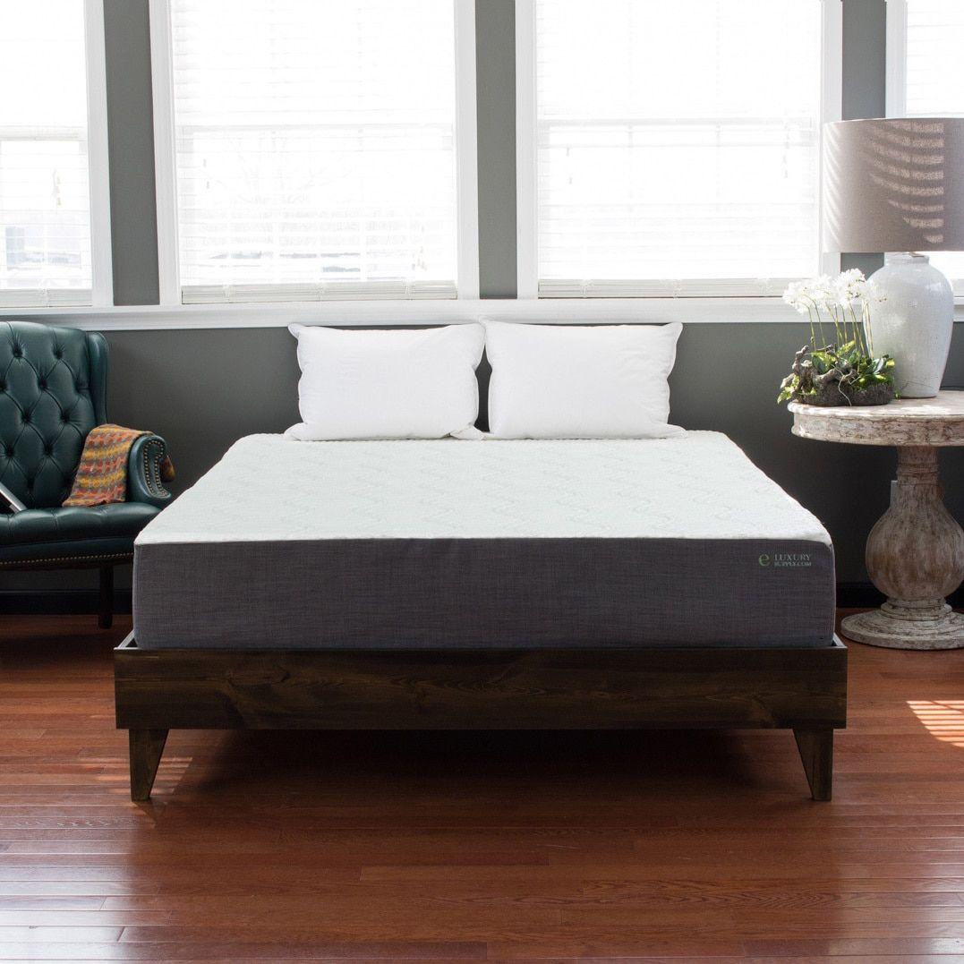 Midcentury Easyassembly Pine Platform Bed Unique Bedroom Designer Online Free Decorating Design
