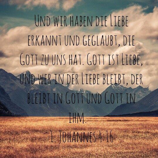 Gott Liebe