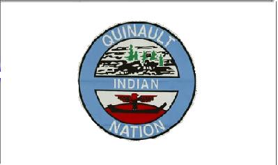 Quinault Tribe, Washington