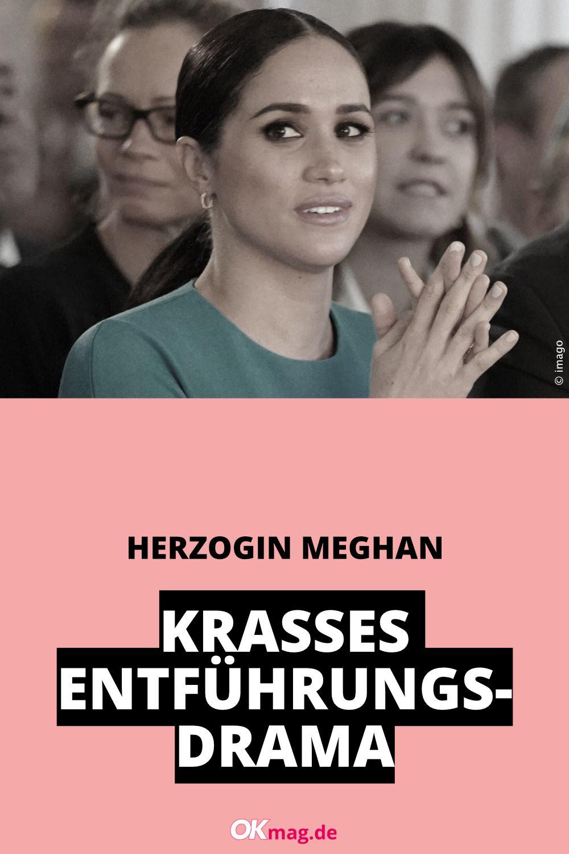 Herzogin Meghan Entfuhrungs Drama Vor Der Hochzeit Ausdauer Training Schonheitssalon Faltenentferner