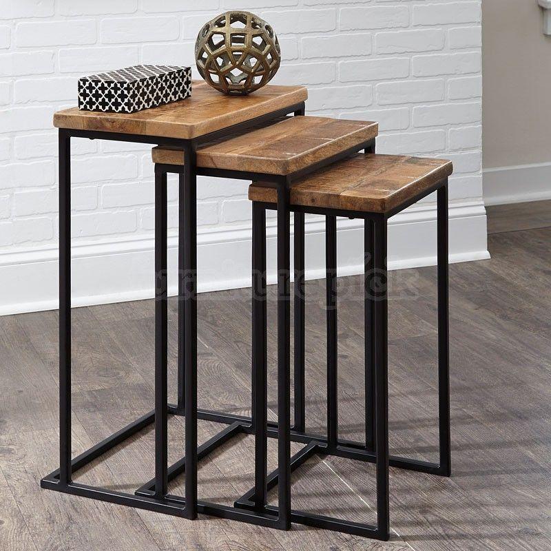 Charming Marxim Nesting End Table ASHLEY Furniture Homestore, Atrium, Dartmouth, NS