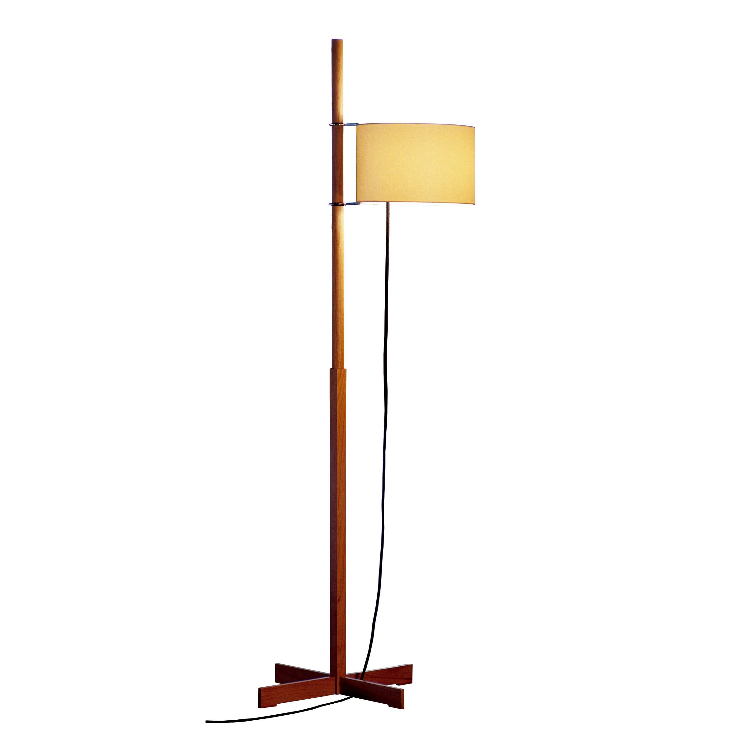Lampara Tmm 1962 Floor Lamp Lamp Santa Cole Lamp