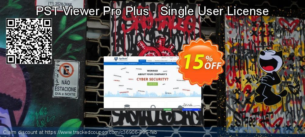 25 Off Systools Pst Viewer Pro Plus Promo Coupon Code On April