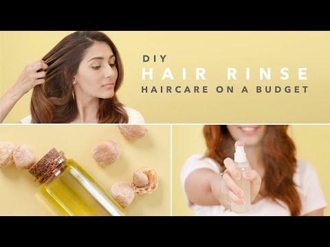 Apple Cider Vinegar Shampoo For All Hair type Under Rs 500