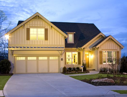 Cresswind At Lake Lanier Best Places To Vacation House Styles Living Magazine