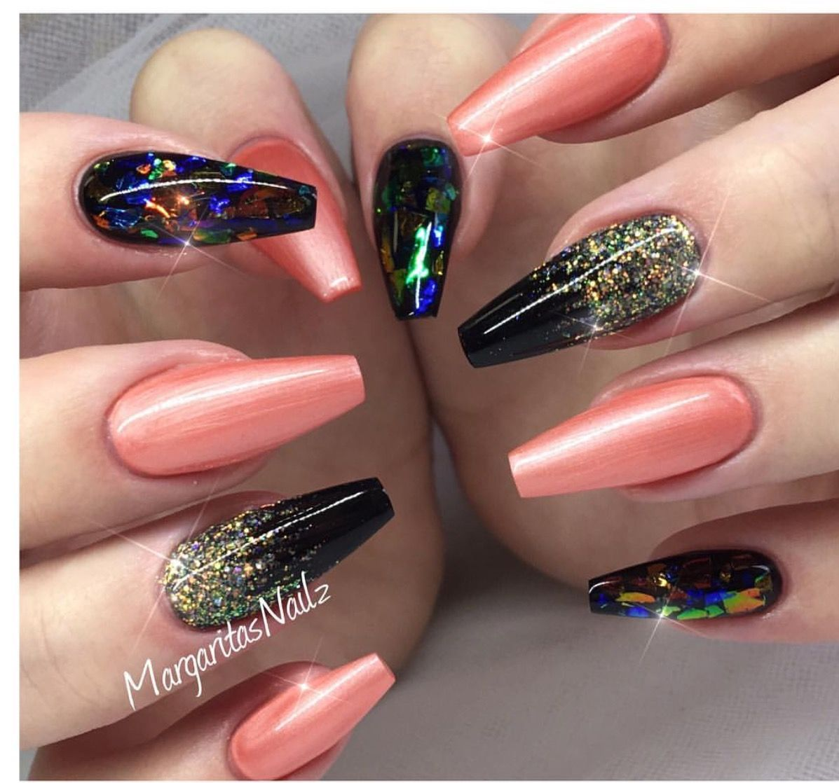 Pin by IT\'S A PLUSH WORLD on Lux Nails. | Pinterest | Lux nails ...