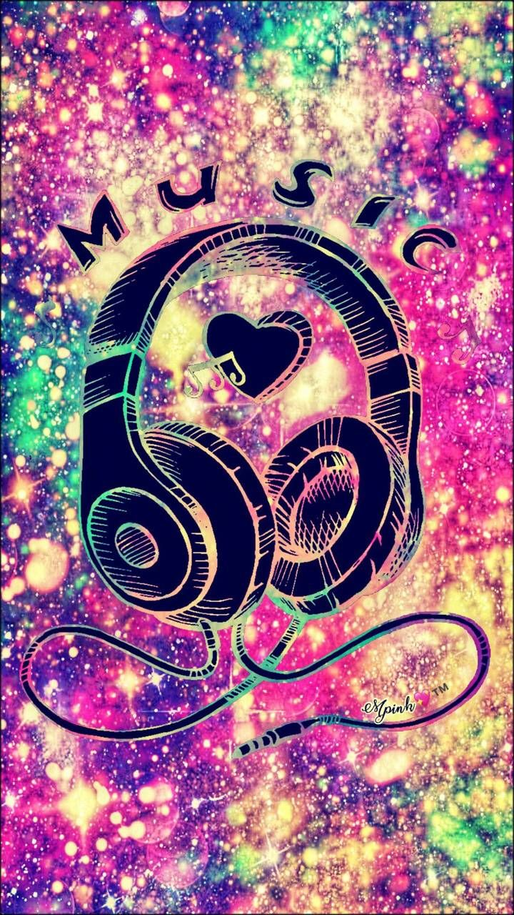 Music wallpaper by Majist - 5de3 - Free on ZEDGE™