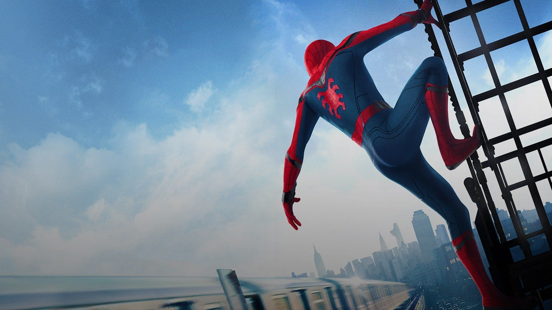 Spider Man Homecoming Wallpapers High Quality In 2020 Spiderman Spiderman Homecoming Avengers Wallpaper