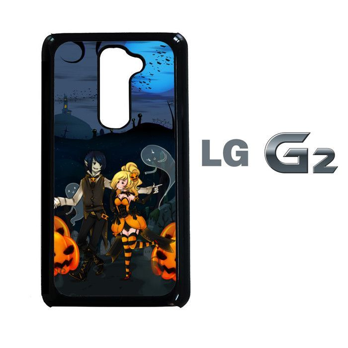 ADVENTURE TIME RULEZ Y2801 LG G2 Case