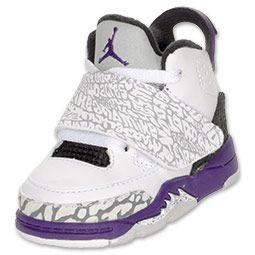 Jordan Son of Mars Toddler Basketball Shoes #FinishLine $49.99