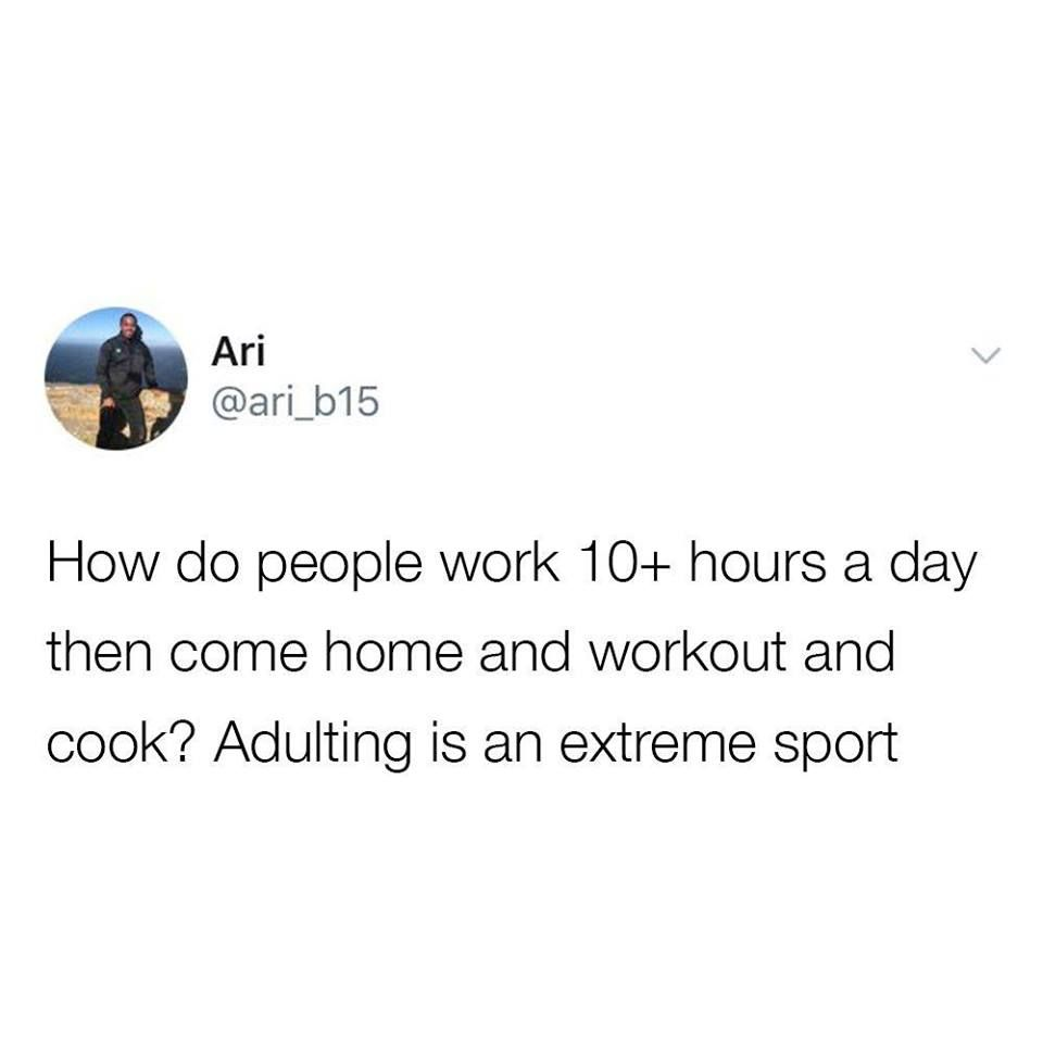 Adulting Is An Extreme Sport Adulthood Quotes Funny Jokes