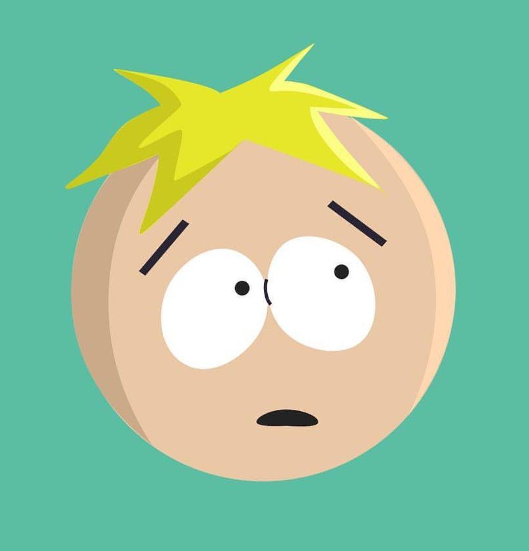 Butters Stotch South Park With Images South Park Park South